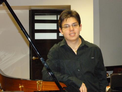 School of Music, University of Costa Rica 2011